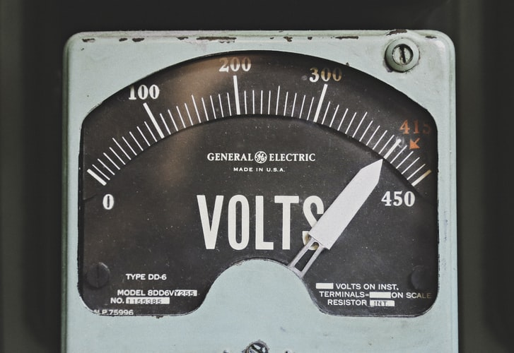 Electrician Paisley